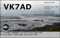 VK7AD-2