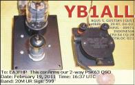 YB1ALL-2
