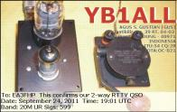 YB1ALL