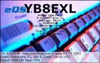 YB8EXL