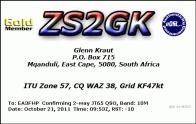 ZS2GK