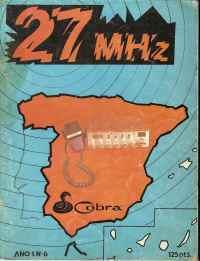 Revista 27 MHz