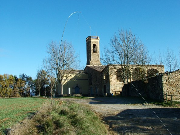 Ermita Sant Sebastià