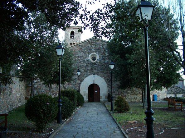 Ermita de Lurdes (Tona)