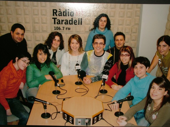 Ràdio Taradell (1)