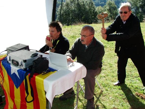 EA3HSP-P (Sant Pere de Valldeneu)