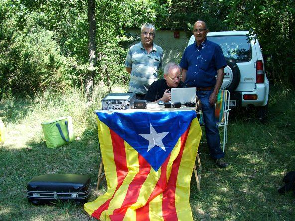 EB3CNV/P (Puig Castellar)