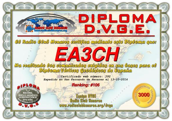 EA3CH (3000 vèrtexs)