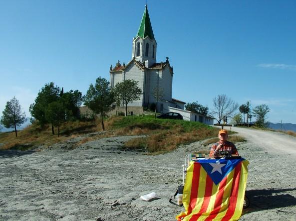 EB3CNV/P (Ermita Puig-Agut)