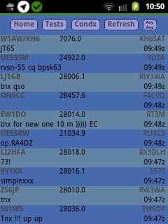 Clúster SK6AW (1)