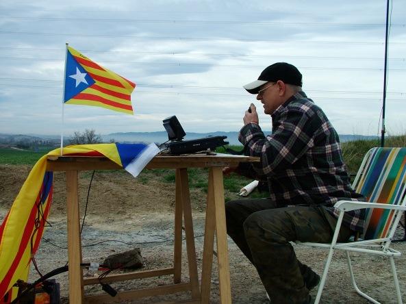 EB3CNV (Sant Jordi de Puigseslloses)