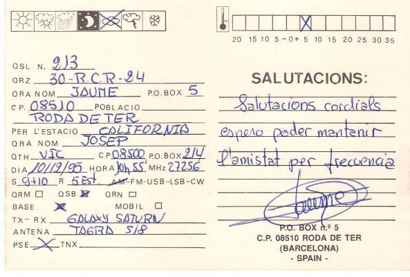 Ràdio Club Rodenc (2)