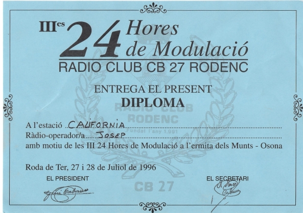 Ràdio Club Rodenc (3)