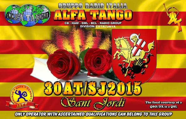 ALFA TANGO (Sant Jordi)
