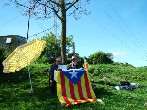 EB3CNV-P (Vèrtex Sant Cugat de Gavadons)
