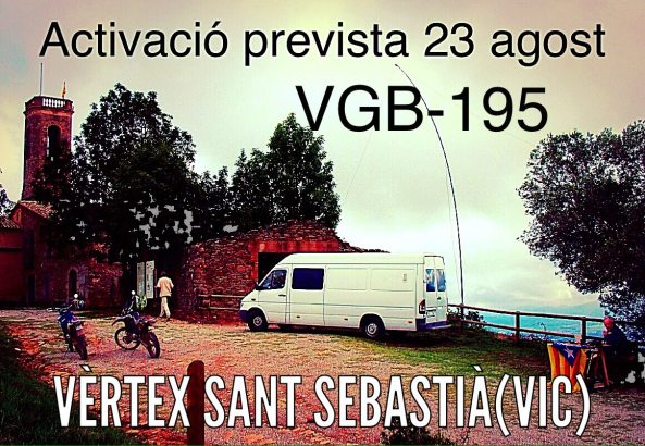 Anunci VGB-195