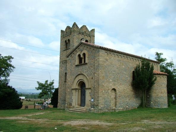 EA3DE (Ermita Sant Francesc s'hi moria)