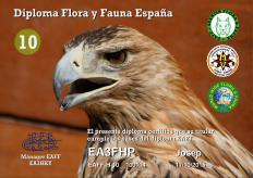 Diploma EA3FHP (EAFF-H-10)