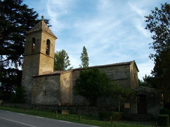 EA3DE (Ermita Sant Martí de Riudeperes)