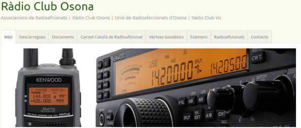 Ràdio Club Osona