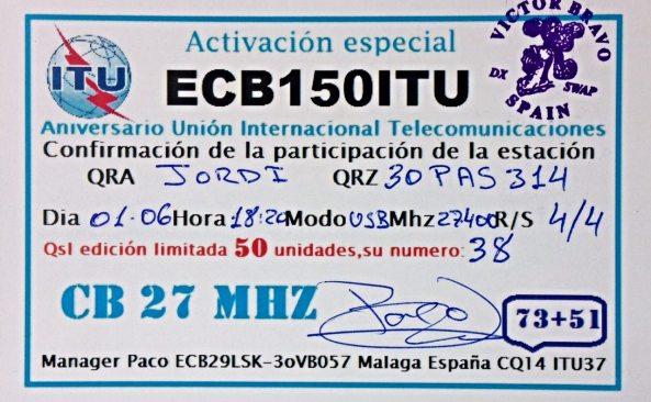 ECB150ITU