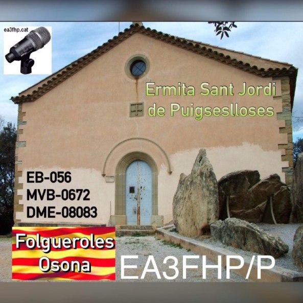EA3FHP (Activitat prevista)