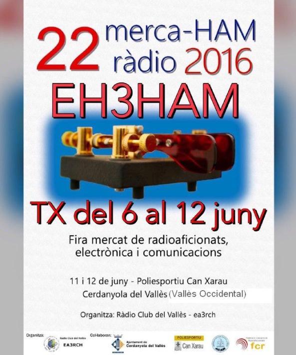 EH3HAM (2016)