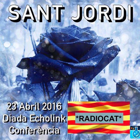 RADIOCAT (Sant Jordi 2016)