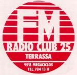 Ràdio Club 25 - Terrassa