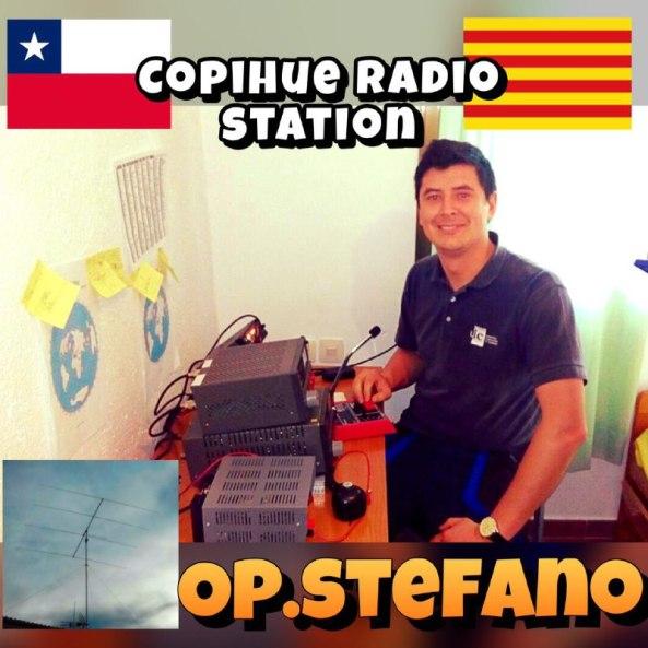 Copihue (Stefano)
