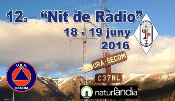 Nit de Ràdio 2016