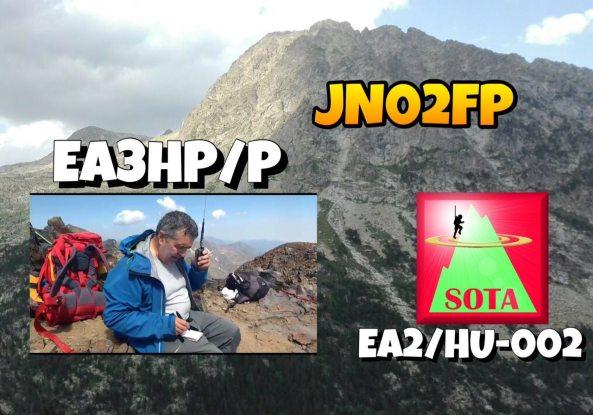 EA3HP (SOTA)