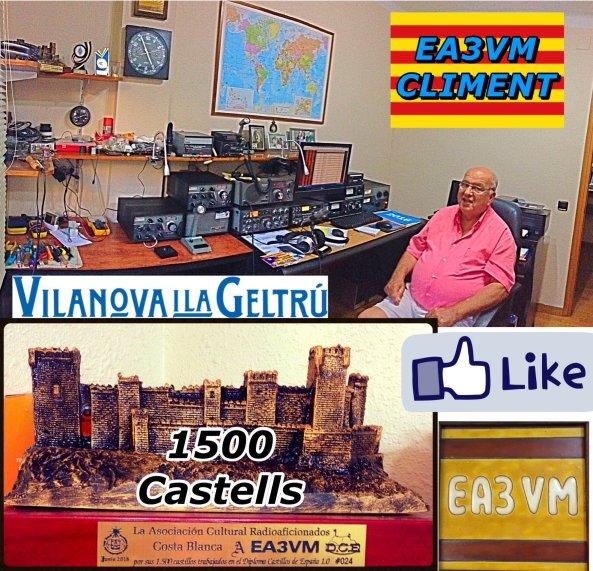EA3VM