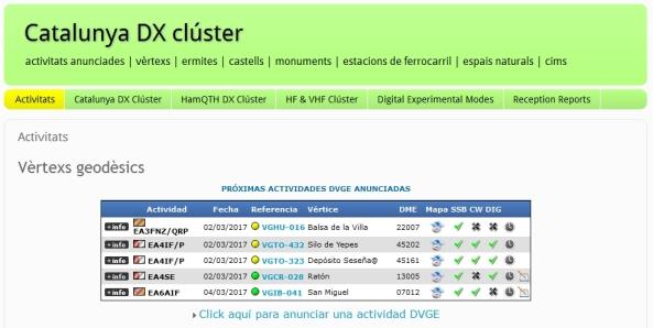 catalunya-dx-cluster