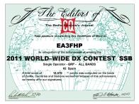 EA3FHP_CQWW_2011_SSB_certificate
