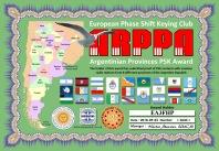 EA3FHP-ARPPA-III