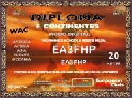 EA3FHP-DCM-20M