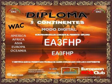 EA3FHP-DCM-BASIC