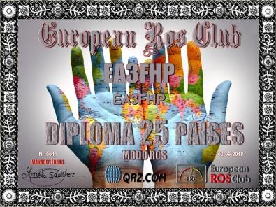 EA3FHP-DPTROS-25