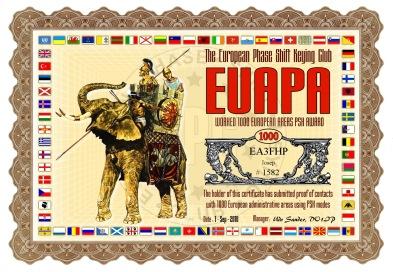 EA3FHP-EUAPA-1000