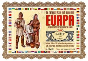 EA3FHP-EUAPA-2100