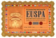 EA3FHP-EUSPA-8000