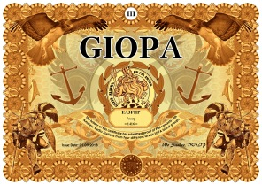EA3FHP-GIOPA-III