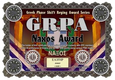 EA3FHP-GRPA-V