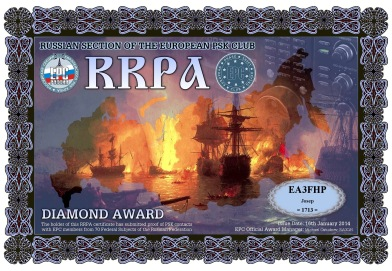 EA3FHP-RRPA-DIAMOND