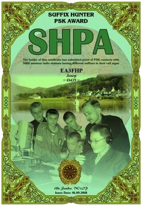 EA3FHP-SHPA-5000