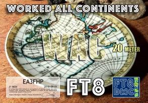 EA3FHP-WAC-20M