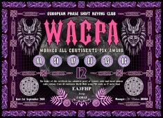 EA3FHP-WACPA-12M