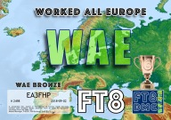 EA3FHP-WAE-BRONZE