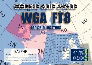 EA3FHP-WGA-100